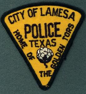 Lamesa Police