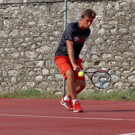 Tennis - Garçons Lailly en Val