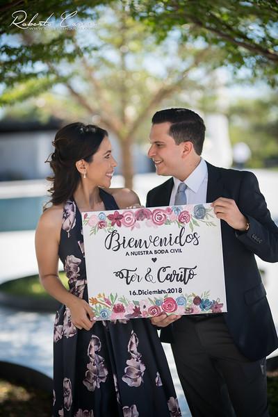 Carolina & Fernando