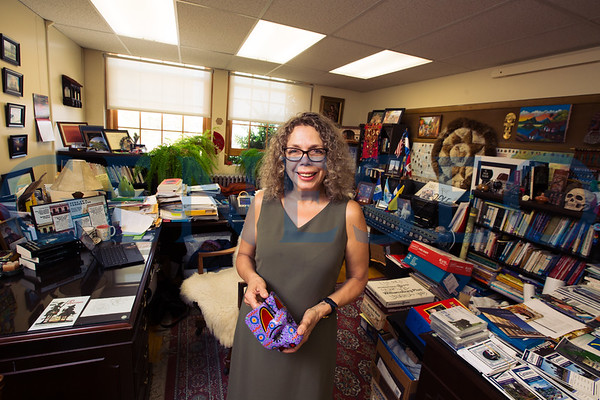 Rosemary McEwen Office