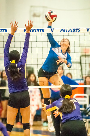 August 16, 2019 - Volleyball San Benito vs Mission Veterans_LG