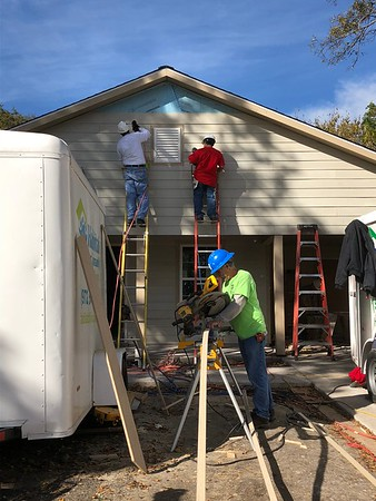 2018 Habitat for Humanity
