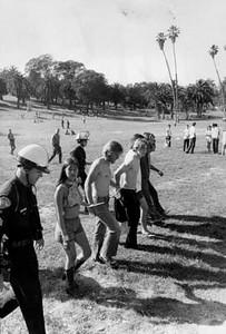 1971, Riot at Rock Festival