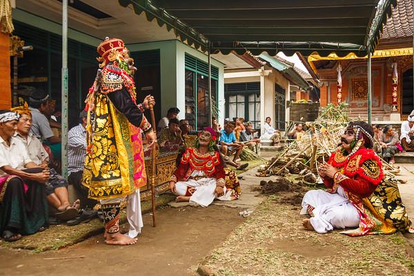 village ceremony