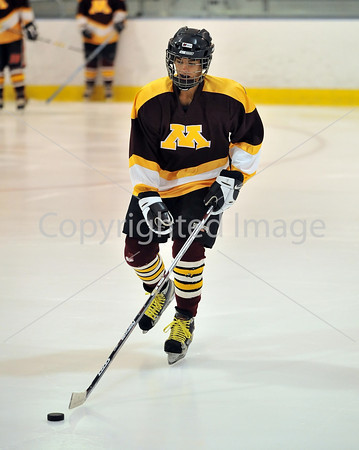 Governor Mifflin VS Holy Name Varsity Ice Hockey
