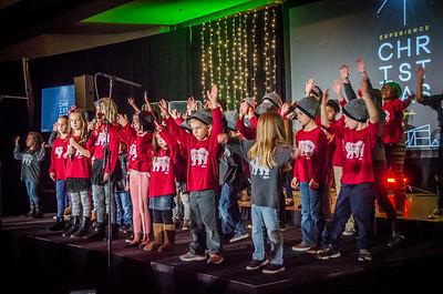 Children's Choir December 11, 2016