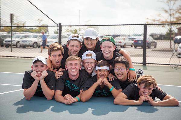 Zionsville Tennis