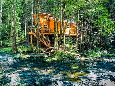 Brimstone Cabins