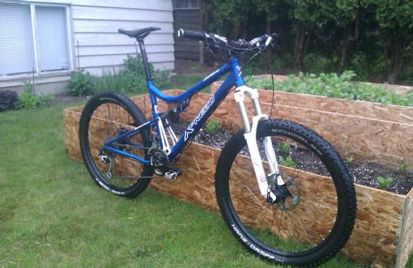 random bike 2012