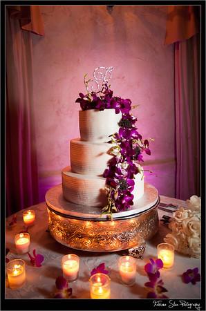 Cakes + Candies
