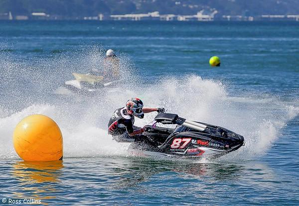 New Zealand Jet Sport Nationals 2014