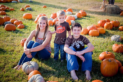 Braye, Bryant, and Hayden
