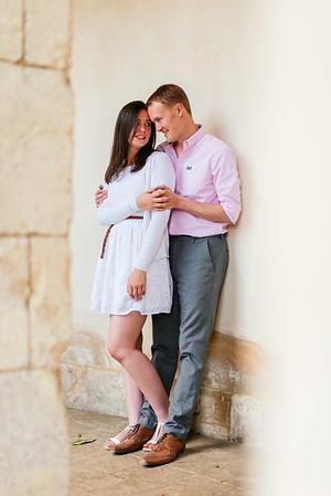Samantha & Will Pre-Wedding Shoot