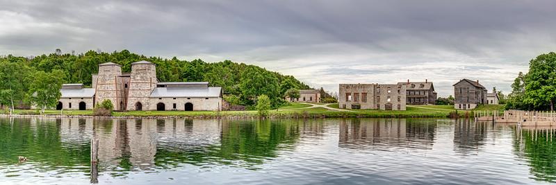 Fayette Historic Site