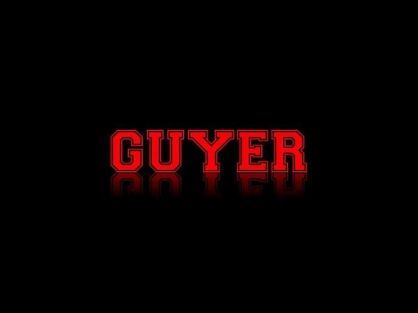 Denton Guyer