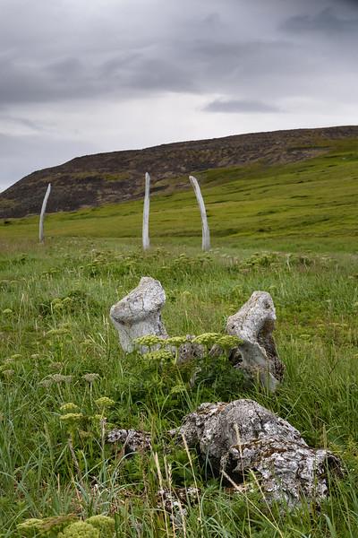 Chukotka Landscapes