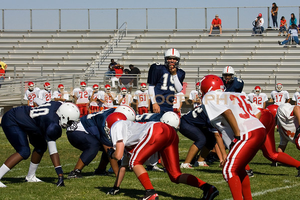 09/23/10 LnHS Freshmen vs. Oak Hills
