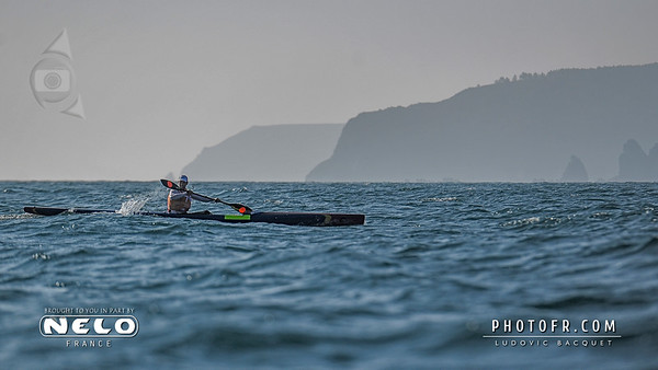 2016 Oct 29 - CDF Surfski - Crozon (France)