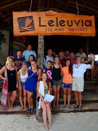2014 - Leluvia to Voli Voli