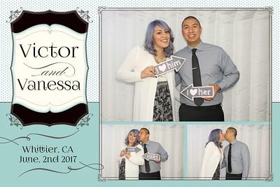 6-2-17 Wedding Whittier