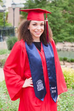 Jaydan Graduation