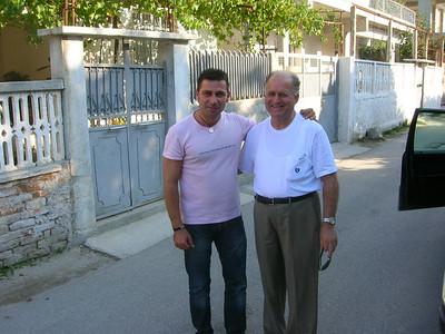 Mahomet's Family in Vlora