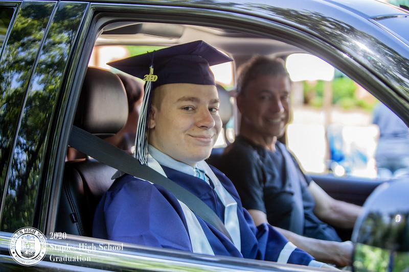 Dylan Goodman Photography - Staples High School Graduation 2020-658.jpg