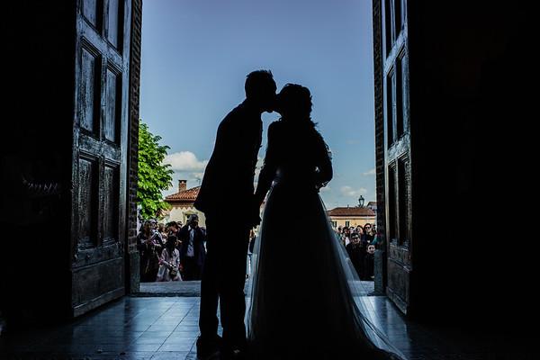 Samuele + Sara // Wedding