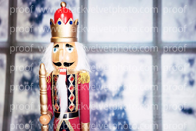 The Nutcracker - Formal Portraits