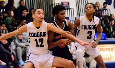 HS Sports - Robichaud vs Annapolis Boys Basketball 20