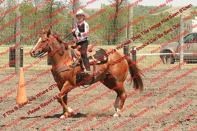Queen Horsemanship