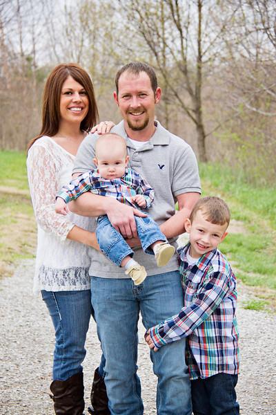 Wandfluh Family