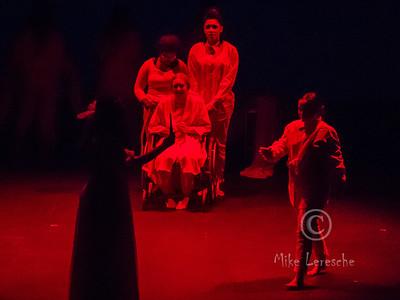 Macbeth - Herschel Girls'School