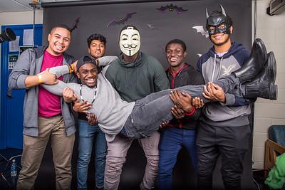 LS 114-2017 SGA Halloween Party