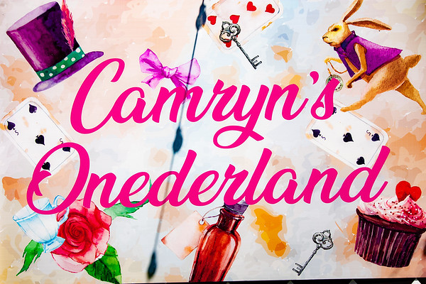Camryn K Onederland