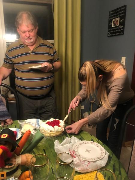 20191128 Thanksgiving Day