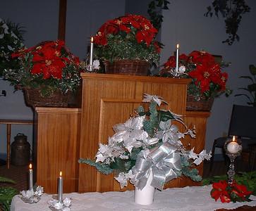 2002 12-21 Joyce & Ed's Vows Renewal