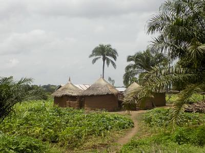 Togo, W. Africa 2016
