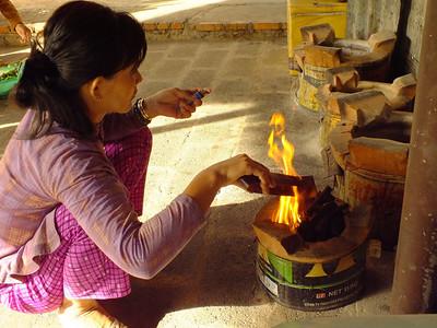 Большая история маленького храма на юге Вьетнама. Фото  - Валерий Гаркалн