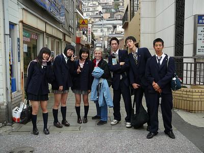 Japan: Nagasaki