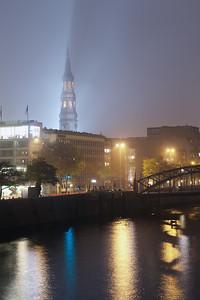 2011 11 18 Speicherstadt Hamburg im November