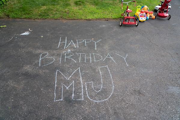 Mikayla Birthday Party July 2021 by Art M Altman