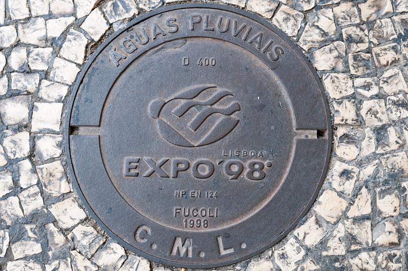 Die Expo war 1998.