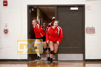 Tomah @ Logan VB18