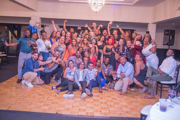 class of 09 reunion