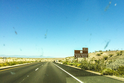 Arizona - Various Locales