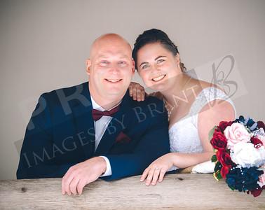 Karlee & Patrick Wedding