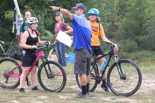 Mountain Biking at Proctor | September 21