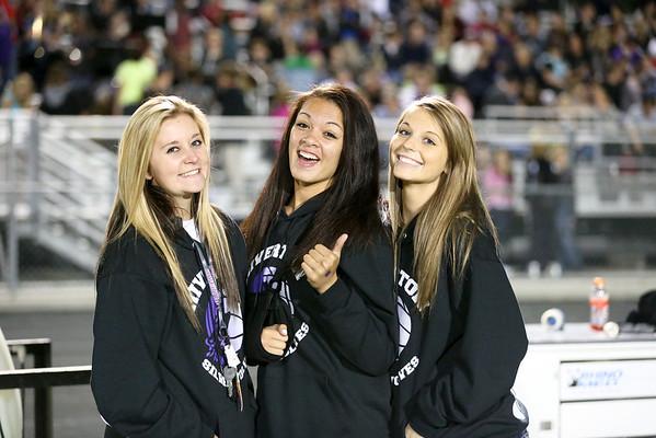 2013 RHS GIRLS VOLLEYBALL