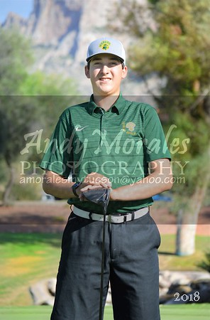 2018 CDO Boys Golf